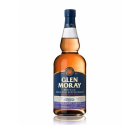 Glen Moray Whisky Port 0,7l (40%)