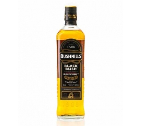 Bushmills BLACK BUSH 0,7l (40%)