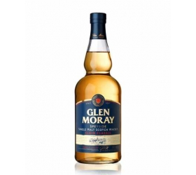 Glen Moray Whisky Classic 0,7l (40%)