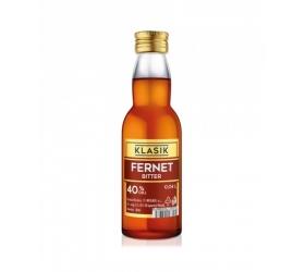 Klasik Fernet Bitter 0,04l (40%)