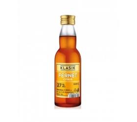 Klasik Fernet Citrus 0,04l (27%)