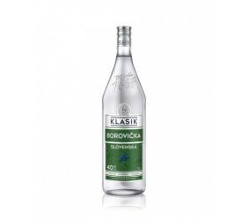 Klasik Slovenská Borovička 1l (40%)