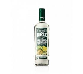 Borec Borovička Citrus 0,7l (38%)