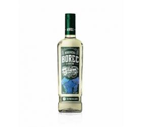 Borec Borovička s horcom 0,7l (38%)