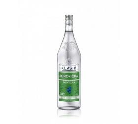 Klasik Inovecká Borovička 1l (38%)