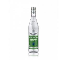 Klasik Inovecká Borovička 0,5l (38%)