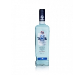 Old Tower Dry Gin 0,7l (37,5%)
