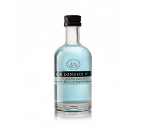 London Gin No.1 0,05l (47%)