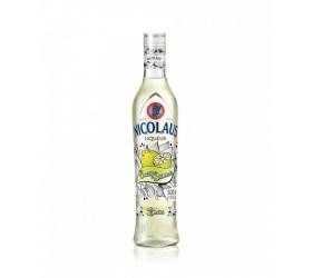 Nicolaus Crazy Summer Limone Liqueur 0,5l (15%)