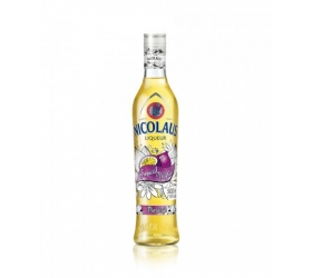 Nicolaus Tropical Night Maracuja Liqueur 0,5l (15%)