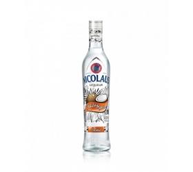 Nicolaus Holiday Dream Coconut Liqueur 0,5l (15%)