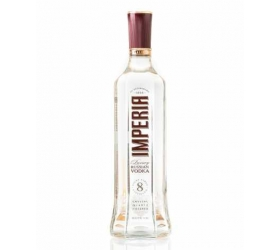 Russian Standard Imperia Vodka 1l (40%)