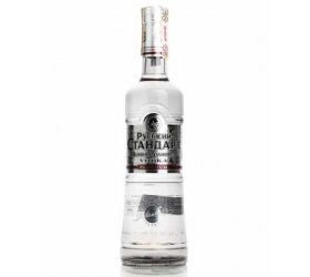 Russian Standard Platinum Vodka 0,7l (40%)