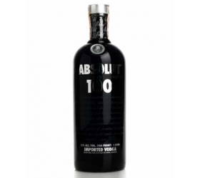 Absolut 100 Vodka 1l (50%)
