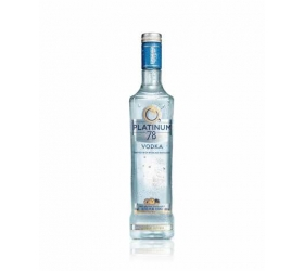 Platinum 78 Vodka 0,7l (40%)
