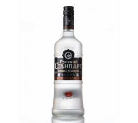 Russian Standard Original Vodka 0,7l (40%)