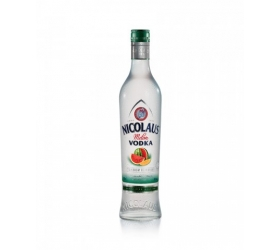 Nicolaus Melon Vodka 0,7l (38%)