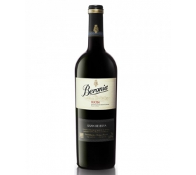 Beronia Rioja Gran Reserva 2009