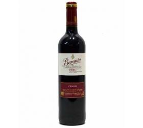 Beronia Rioja Crianza 2014