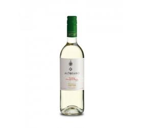 Altozano Verdejo Sauvignon Blanc 2015