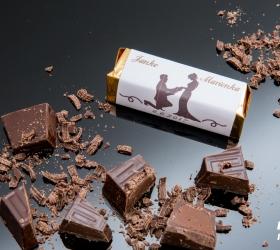 Svadobná čokoládka pre hostí - stredná SC26