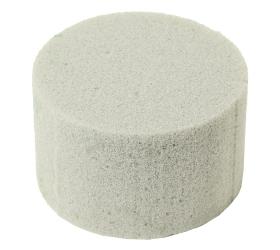 Cylinder suchý sivý 8cm 2390