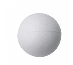 Polystyrén guľa 8 cm