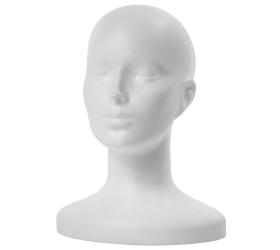 Polyst. model hlavy/22/