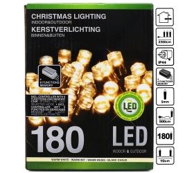 Ax8205530,xx8750620 led svetielka 180ksžlté +menič