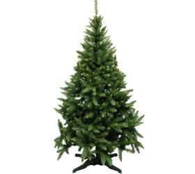 Vianočný strom smrek natural lux 220 cm