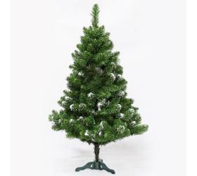 Vianočný strom sosna biela 220 cm