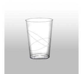 Plastový pohár 200ml, Gold Plast