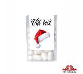 Vianočné dražé cukríky 040