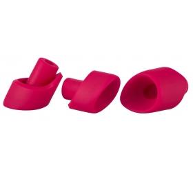 Womanizer 2GO - normál náhradné zvony (3x3,2cm)