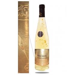 0,75 L Gold Cuvee víno so zlatom Vianočné želanie - Nový rok