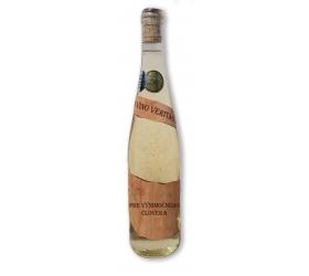 Etiketa z dreva - Pre výnimočného človeka - Víno s 23 karat. zlatom 0,75 l