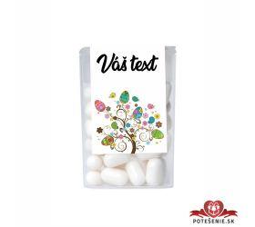Veľkonočné dražé cukríky VC006
