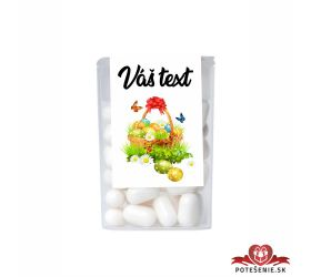 Veľkonočné dražé cukríky VC0010