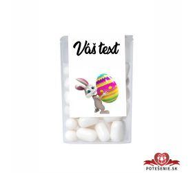 Veľkonočné dražé cukríky VC0014