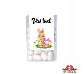 Veľkonočné dražé cukríky VC0016