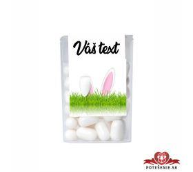 Veľkonočné dražé cukríky VC0023