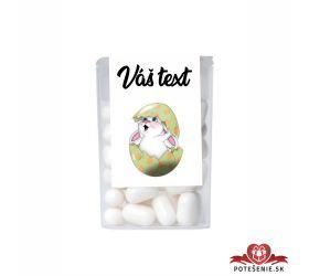 Veľkonočné dražé cukríky VC0024