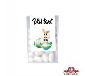 Veľkonočné dražé cukríky VC0026
