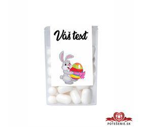 Veľkonočné dražé cukríky VC0031