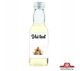 Veľkonočná fľaštička s alkoholom VFA00028