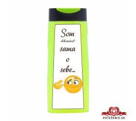 Srandovný sprchový gél SG0010