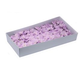 Mydlové Kvety - Kvet Hyacint - Fialová