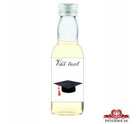 Promočná fľaštička s alkoholom 40 ml PF5