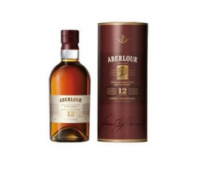 Aberlour 12 y.o. whisky 40% 1x700 ml