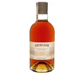 Aberlour 18 y.o. whisky 43% 1x700 ml